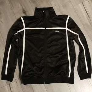 VINTAGE 90S Fila jacket Mens Medium
